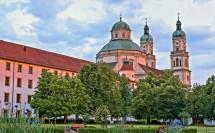 St. Lorenz Basilika